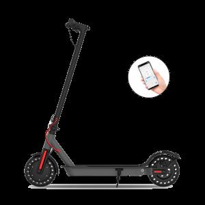 HIBOY S2 E-Scooter - Green e scooters