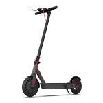 HIBOY S2 Pro Electric Scooter - Green E Scooters