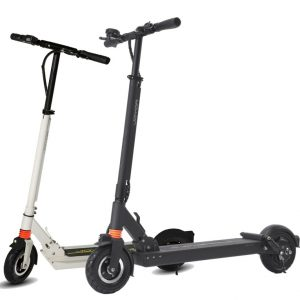Joyor F5S+ Electric Scooter - Green E Wheels