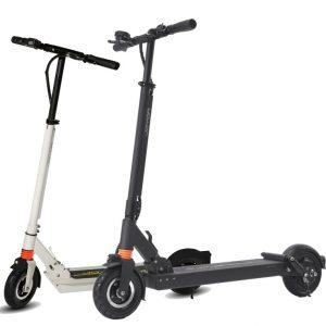 Joyor F5+ Electric Scooter - Green E Wheels