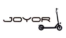 Joyor Logo