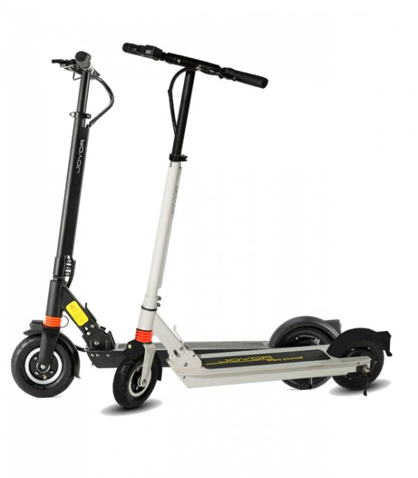 Joyor F3 Electric Scooter - Green E Wheels