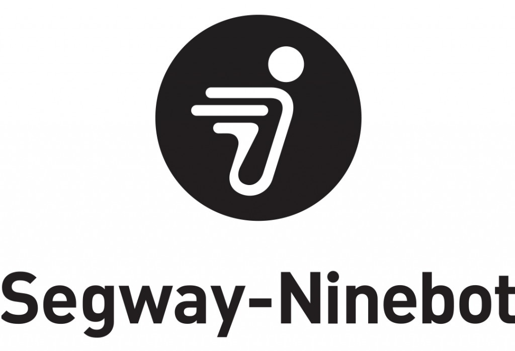 Segway Ninebot Electric Scooters
