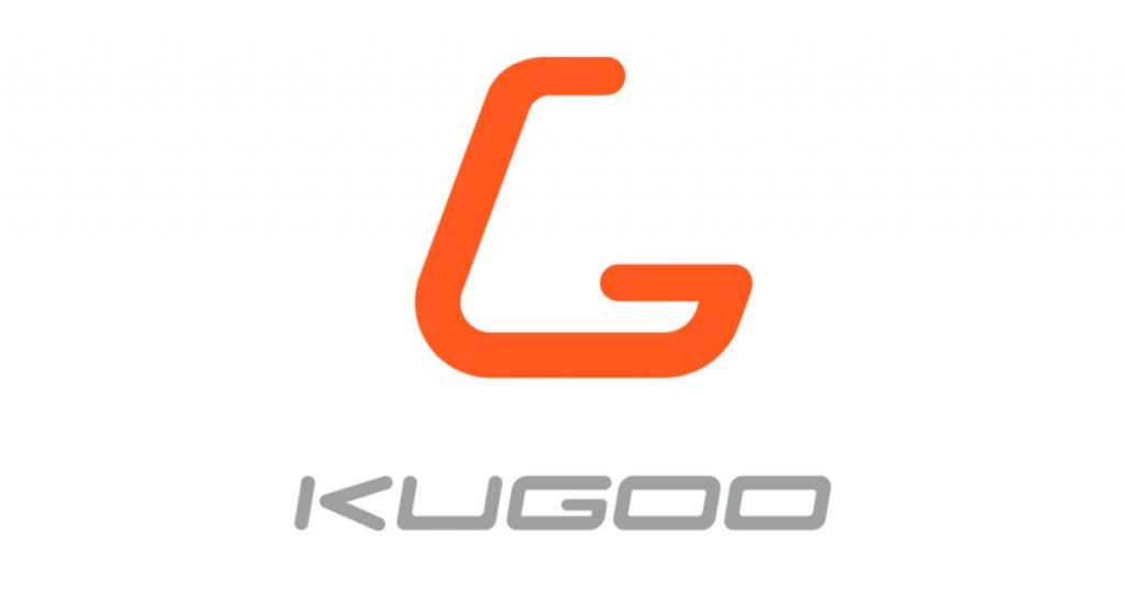 Kugoo electric scooters