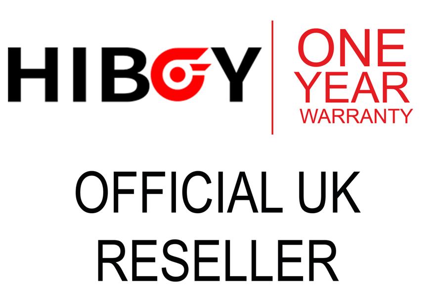 HiBoy Logo