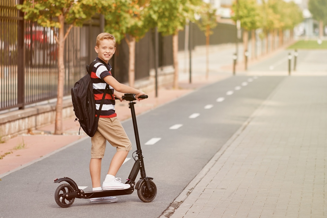 Best Children's Electric Scooters