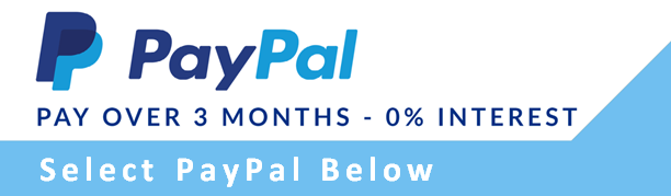 PayPal pay-in-3