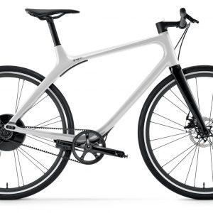 Gogoro Eeyo 1 Electric Bike